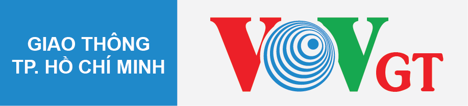Logo VOV Giao thong TP Ho Chi Minh