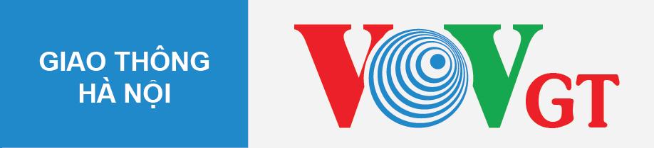 Logo VOV Giao thong Ha Noi