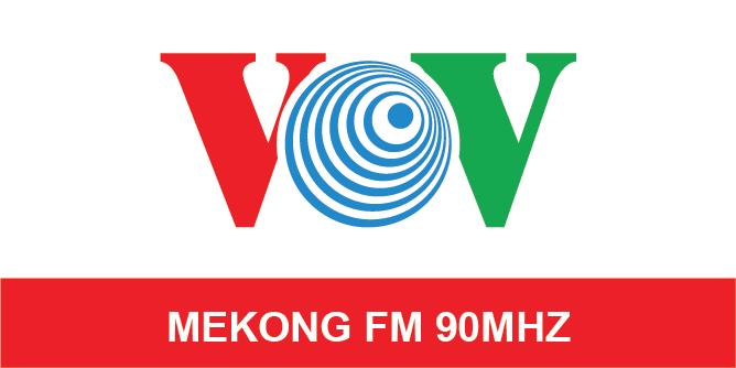 VOV Mekong FM 90MHz