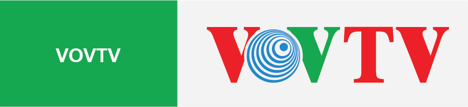 Logo VOV TV