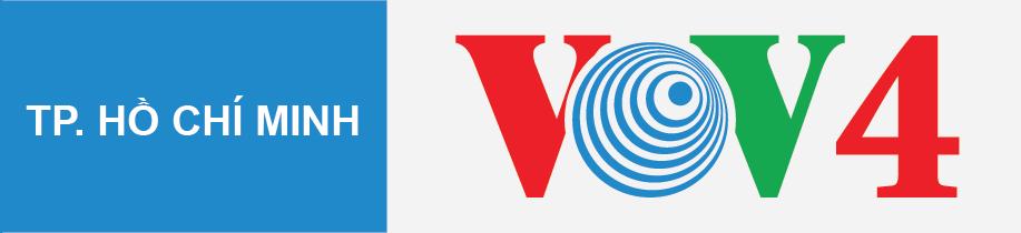 Logo VOV4 khu vuc tp ho chi minh
