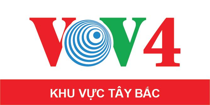 VOV4 khu vực Tây Bắc