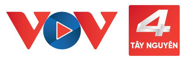 Logo VOV3 radio