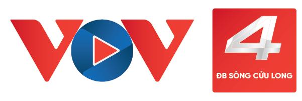 Logo VOV1 radio